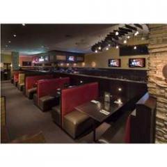 Interior Designing Services for Restaurant