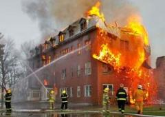 Fire Control/Fighting Systems