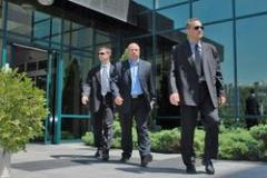 Event Management & VIP Security