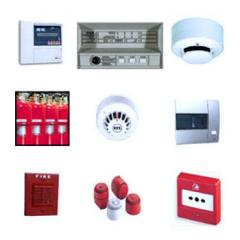 Fire And Life Safety Equipment