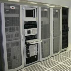 Data Center Creation