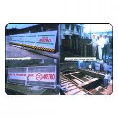 Metros Heavy Fabrication