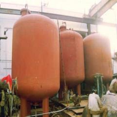 Hydro Mechanical Equipments