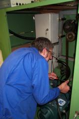 Machine Service