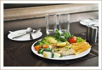 Hotek multi cuisine restaurant - Spicez fusion
