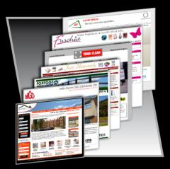 Small business website designing