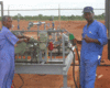 Oil & Gas System Design & Installation Services