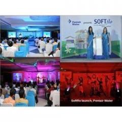 Product Launches & Road Shows