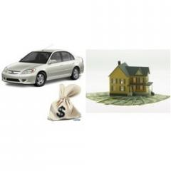 Any Types Of Loan (Home-Car)
