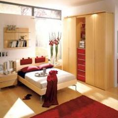 Bedroom Interior Solutions