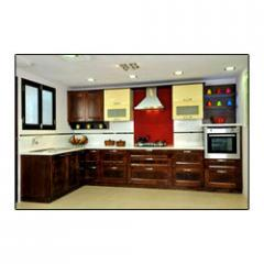 Modular Kitchens Designing Services