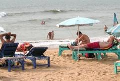 Goa beach tour
