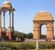 Excursion tours - Golden Triangle tour
