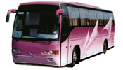 Travel services - Bus bookings