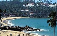 Domestic tourism - Kerala