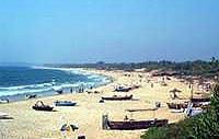 Domestic tourism - Goa