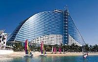 International tourism - Dubai