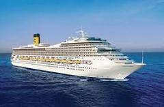 Cruises - Costa