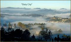 Sport tourism - Ooty city