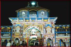 Domestic tourism - Badrinath Yatra Tour Packages
