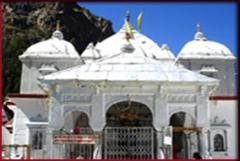 Domestic tourism - Char Dham Yatra