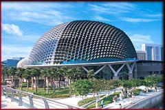 Tours - Singapore