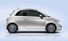 Car rental services - Economy car