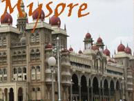 Tourism and rest - Mysore - Ooty