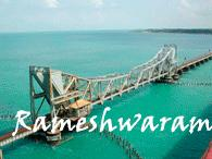 Madurai - Rameshwaram tour