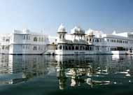 Domestic tours - Rajasthan