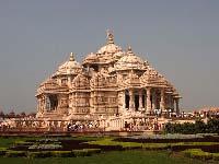 Tourism and rest - Delhi
