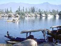 Tours - Jammu and Kashmir