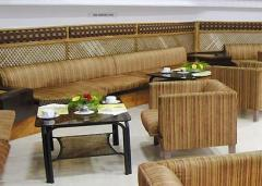 Lobby cafe - Ethnic Flair