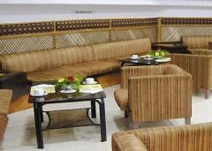 Lobby cafe - Ethnic Flair
