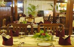 Hotel restaurant - The Experience