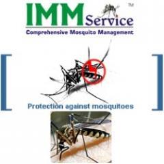 Mosquito Control Services