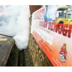 Fogging Operations Services