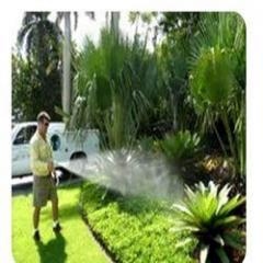 Garden Treatment Services
