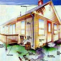 Post-Construction Termite Treatment Services