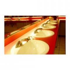 Washroom Hygiene Supply Services