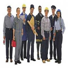 Contract Manpower Services