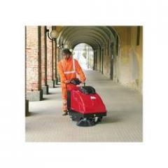 Street And Industrial Sweeping