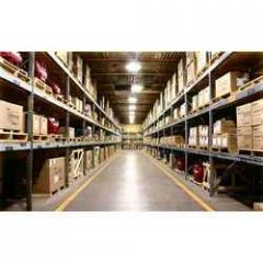 Warehouse Dispatch Management