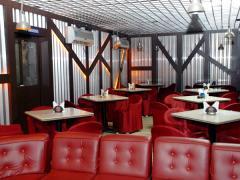 Hotel bar - Panchateerth