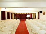 Hotel conferance hall