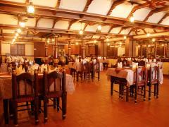 Hotel restautant - Swadhishta