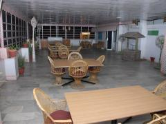 Hotel restaurant - Pinc