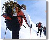 Sport tourism - Snow skiing holidays