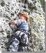 Sport tourism - Rock climbing