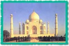 Tours - Agra
